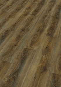 Aumera Oak Dark - Wineo DESIGNline 600 XL