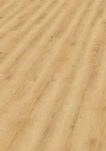 Wheat Golden Oak - Wineo DESIGNline 800 click