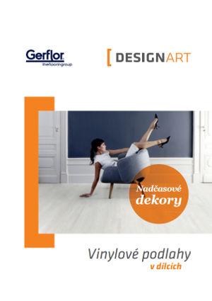 DESIGNART katalog
