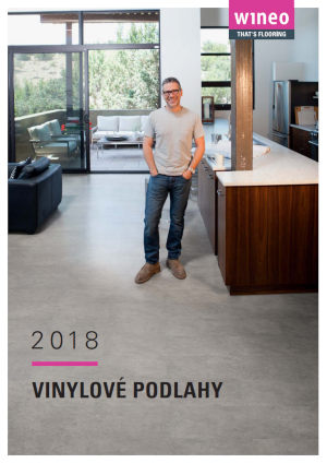 wineo DESIGNline katalog